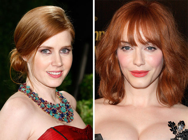 Auburn Hair Color Tips and Ideas