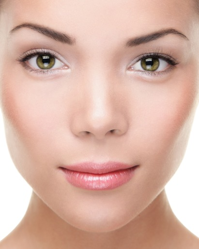 Makeup Tips for Oval Faces
