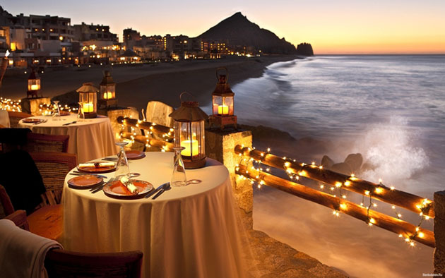 Creative Ideas for a Romantic Atmosphere