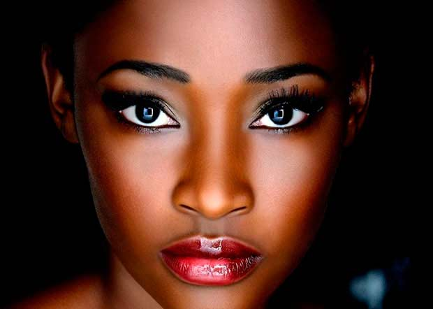 Tips for Contouring and Highlighting Dark Skin