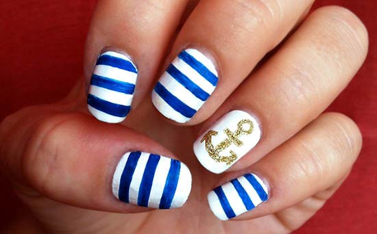 the best nail art designs 2017 - The Best Nail Art Designs 2017 Hession Hairdressing