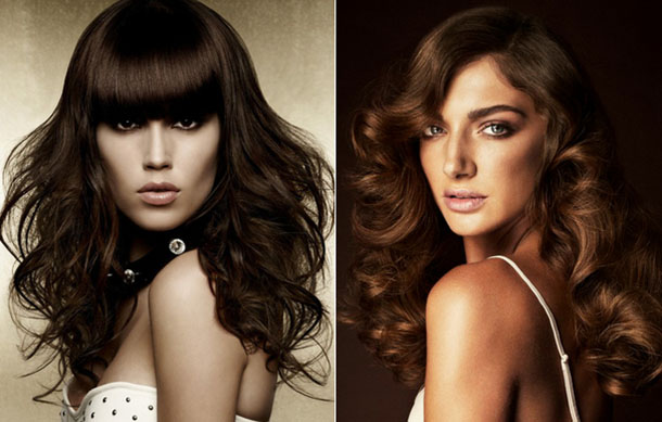 Best Hair Colors for Tan Skin