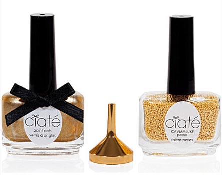 Ciate Caviar Luxe Set for Holiday 2013