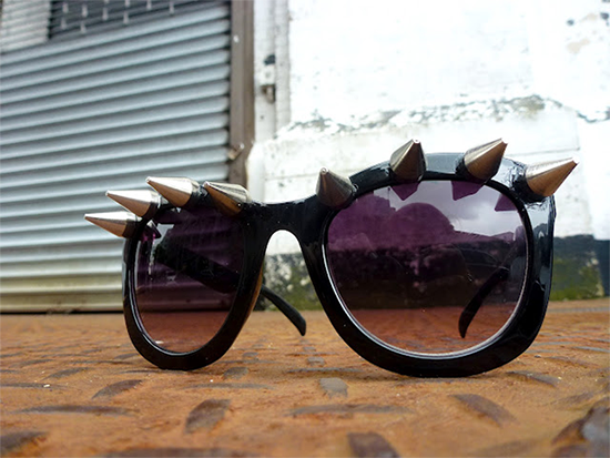 DIY Sunglasses Tutorials