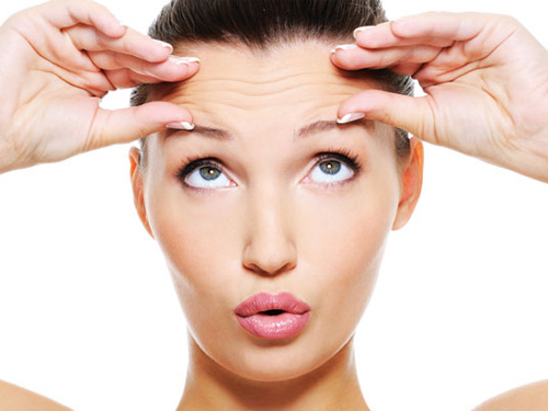 Facial Massage Tips to Get Rid of Wrinkles