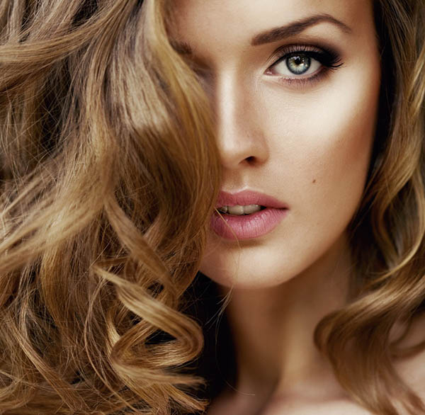 How To Find Your Perfect Hair Color Beautyfrizz