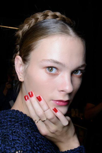 Festive Nail Art Ideas