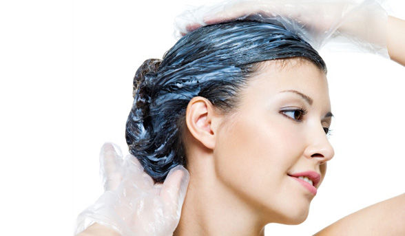 Methods of Dying Your Own Hair At Home