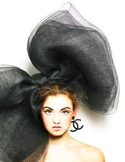 hair bow styles top 50 girly hairstyles with bows beautyfrizz 4564