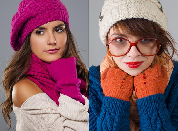 Stylish Women Hats