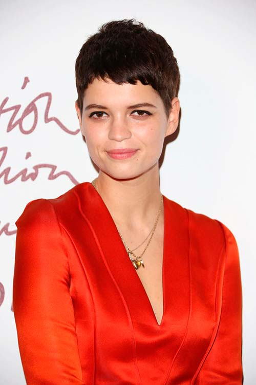 Top 40 Short Pixie Hairstyles for Women