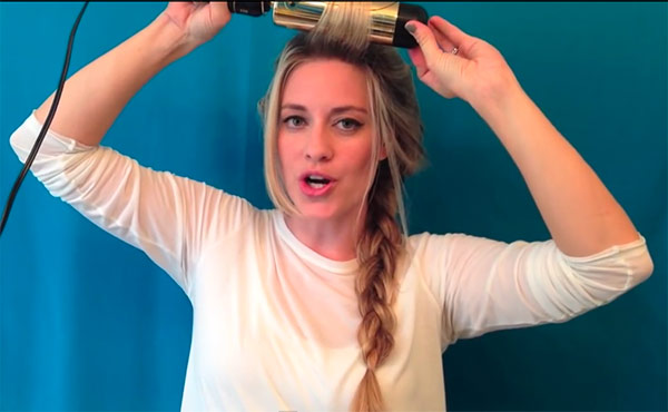 Disney Inspired Hairstyle Tutorials for An Innocent, Cute Look