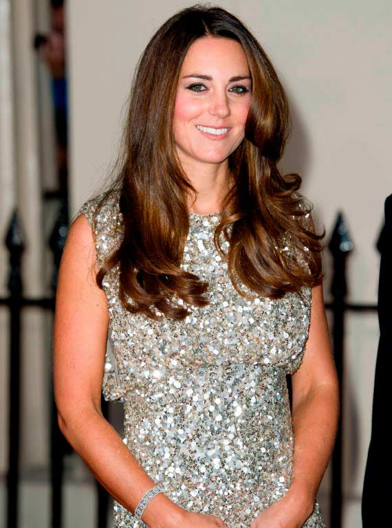 Kate Middleton's Top 10 Stylish Moments
