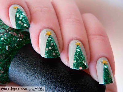 cool nail designs for new year  beautyfrizz