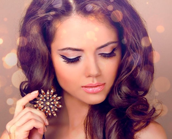 New Year Makeup Ideas To Try U2013 BeautyFrizz