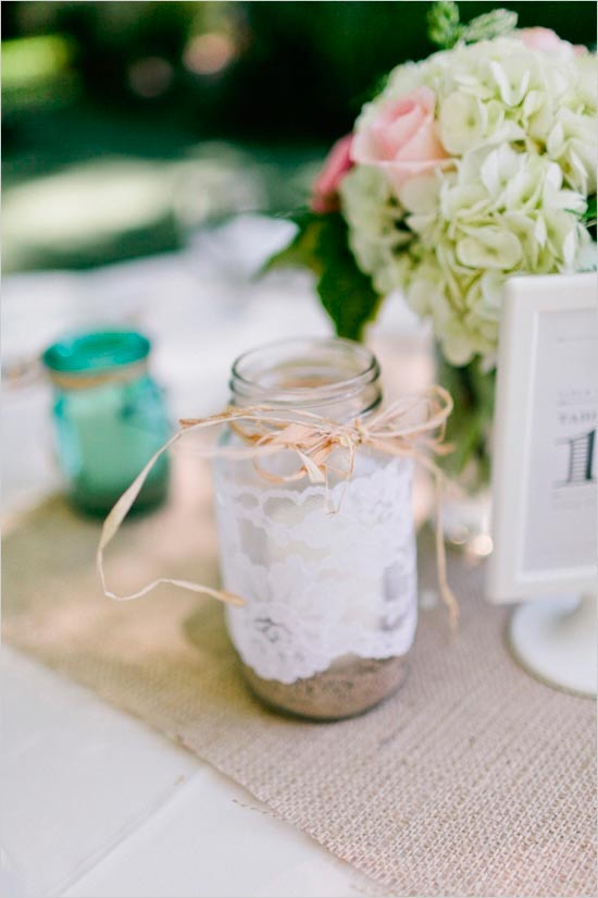 Small Details that Make Up The Perfect Rusting Wedding