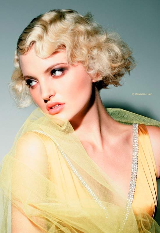 Adored Vintage 12 Vintage Hairstyles To Try For: Super-Classy Vintage Hairstyles For Women