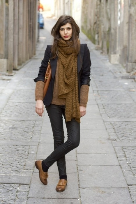 Stylish Winter Must Haves