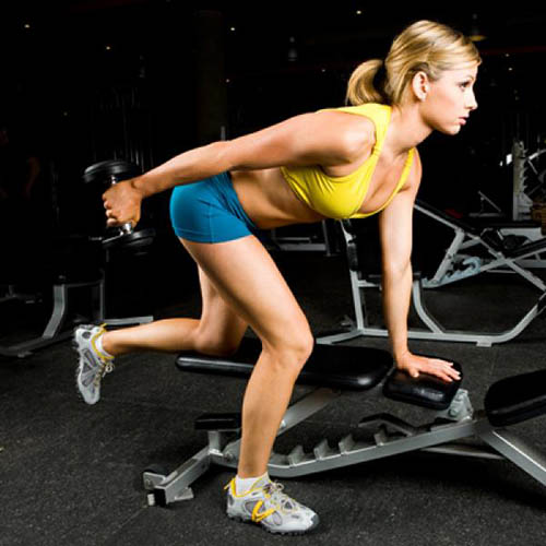 Best Workout Tips for Losing Arm Fat Fast