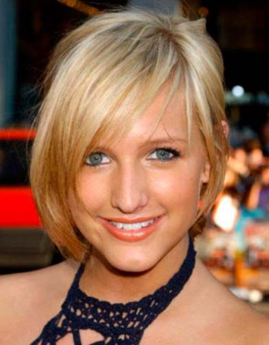 Top 100 Short Hairstyles With Bangs