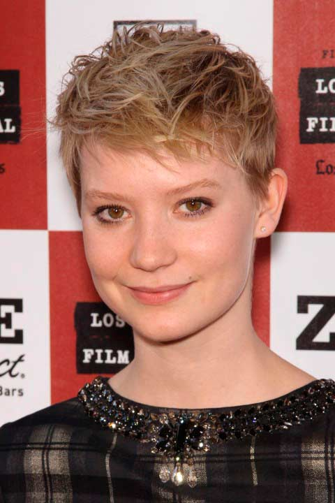Top 100 Short Hairstyles for Women