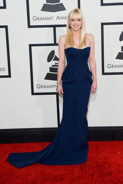 Top 10 Best Dressed Celebrities At Grammy Awards 2014