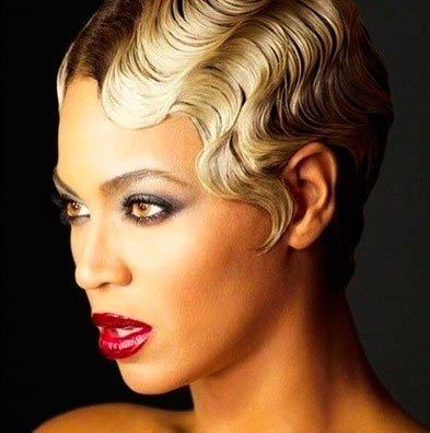 Cool Retro Hairstyles for Women