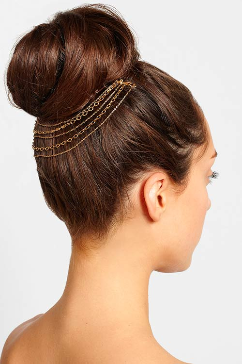 Accessory For Hair: 10 Essential Winter Hair Accessories For Women