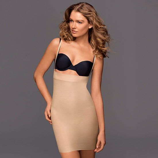 How to Choose and Wear Shapewear – BeautyFrizz