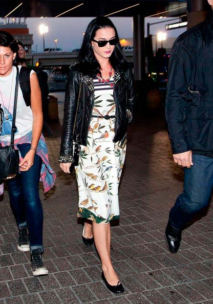 Katy Perry's Boldest Stylish Looks