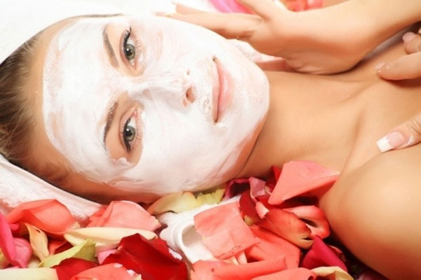 Quick and Easy One Ingredient Facial Masks