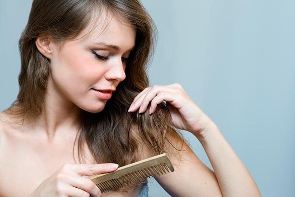 Natural Ways to Prevent Split Hair Ends