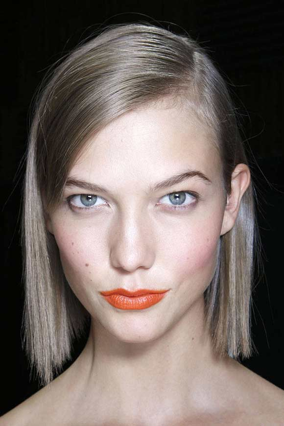 Top Spring 2014 Beauty Trends