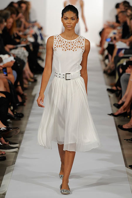 Spring and Summer 2014 Fashion Trends - Fashion Trend Seeker
