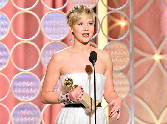 Best and Worst Moments of 2014 Golden Globes