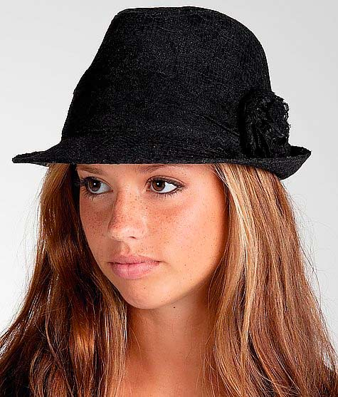 Fedora Hats as A Fashion Statement