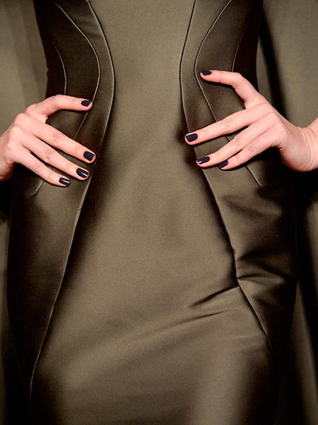 The Best Manicures on the Runway