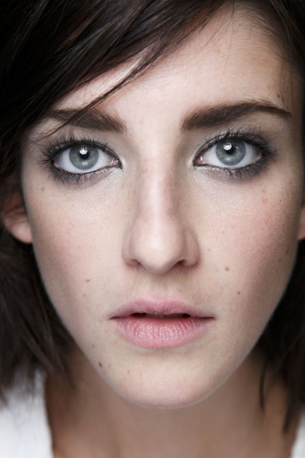 Best Eye Makeup Options Straight from New York Fashion Week Fall 2014