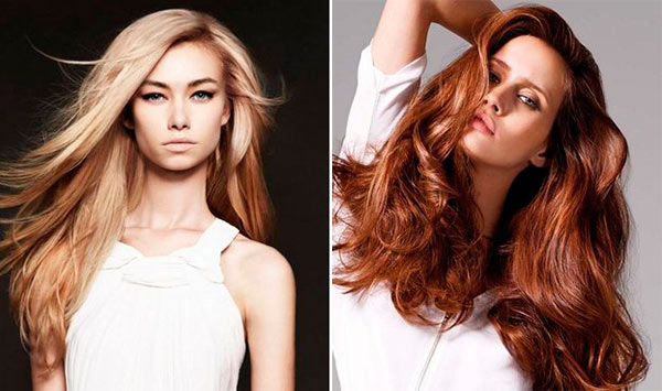 Hottest Women Hairstyles 2014