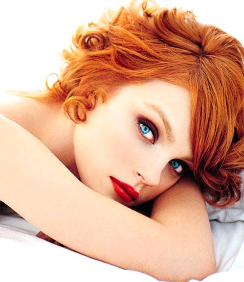 Efficient Beauty Tips for Redheads