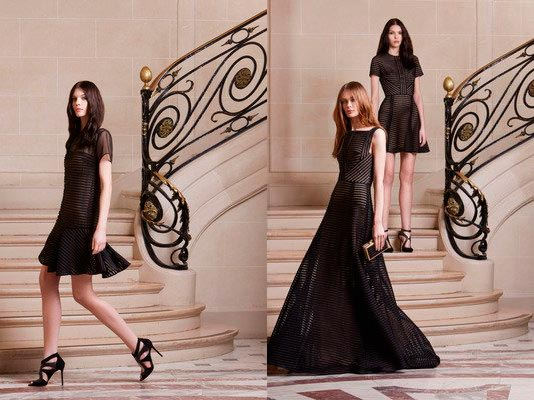 Elie Saab Pre-Fall 2014 Collection