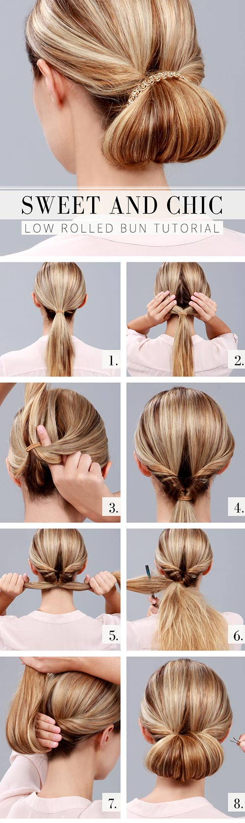 Simple Hairstyle Tutorials for Every Occasion