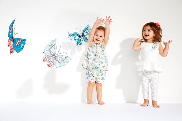Kardashian Kids Collection 2014