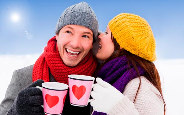 Cute Winter Date Ideas for Loving Couples