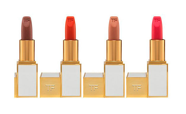 Tom Ford Spring 2014 Makeup Collection