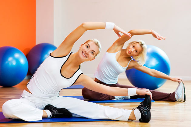 Ways To Lose Weight and Stay Fit Without Working Out