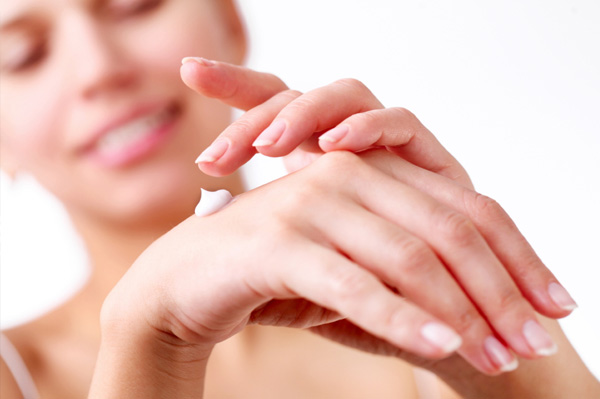 How to Get Rid of Sweaty Hands Problem