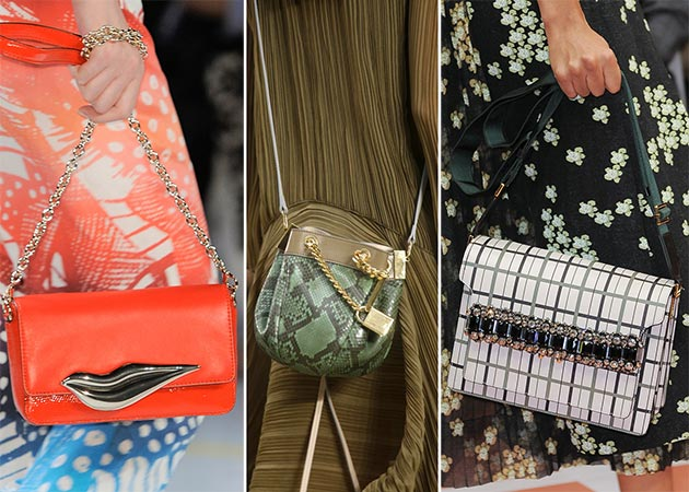 Best 2014 Accessories to Carry