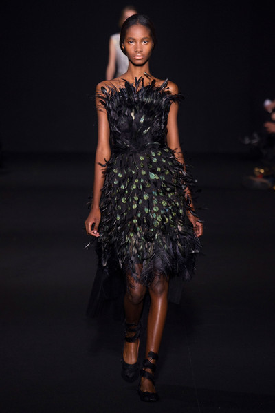 Best Fall 2014 Looks Spotted On Milan Runways