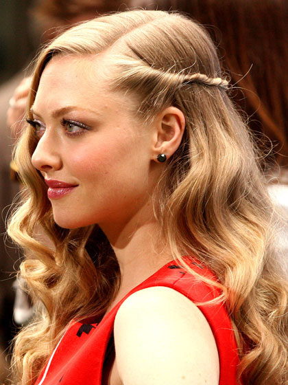 Pretty Date-Night Hairstyle Ideas for Women